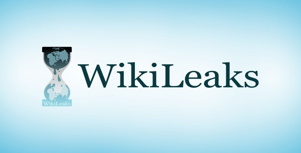 WikiLeaks Shop Account Taken Down By Coinbase