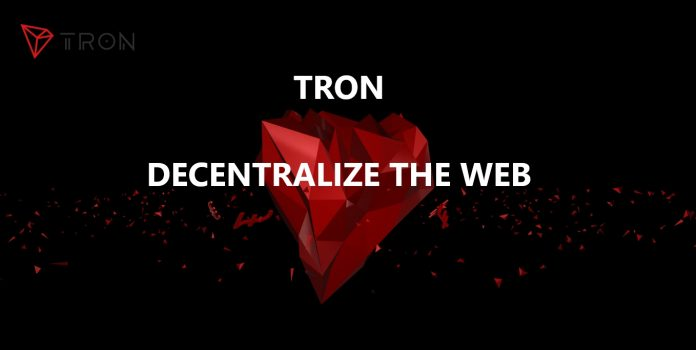 Operation TRON Storm has enabled the TRX holders
