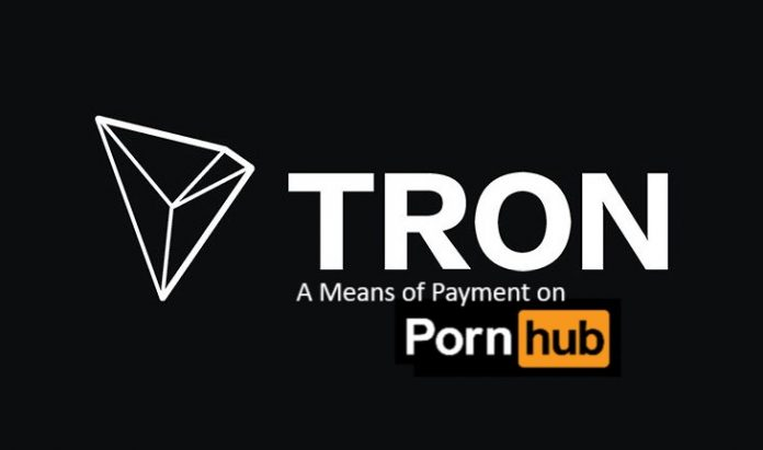 As A Means of Payment on Pornhub : Hummingpay Coordinates