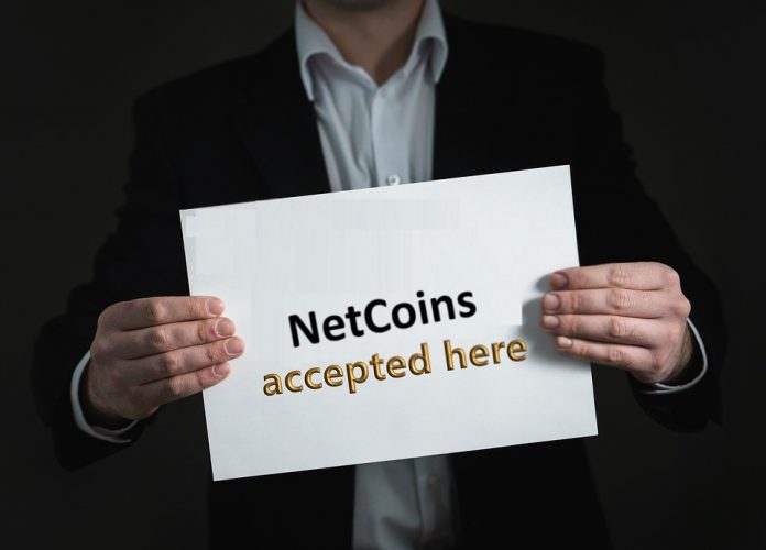 Virtual ATMs- Thanks to Netcoins