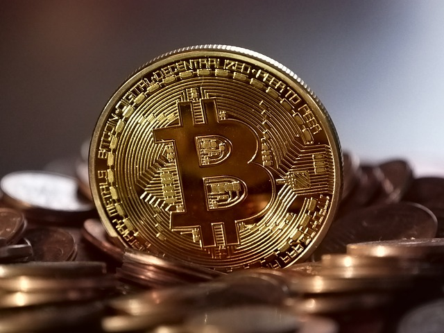 Bitcoin Currency Price