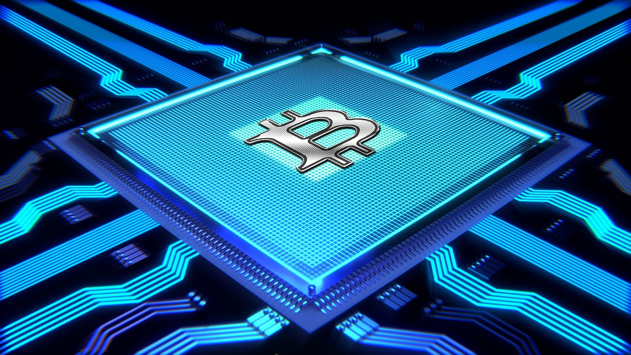 Are cryptocurrency mining contracts part of cost basis