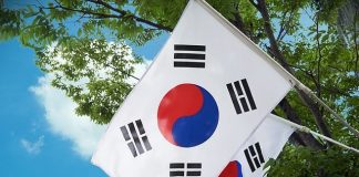 south korea ICOn