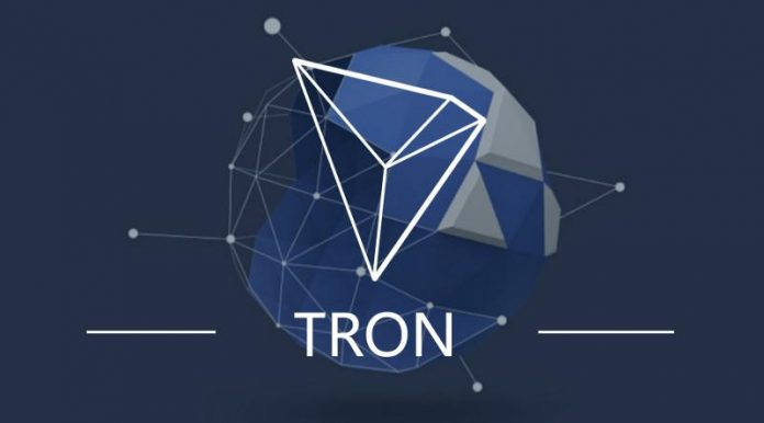 TRON oracle