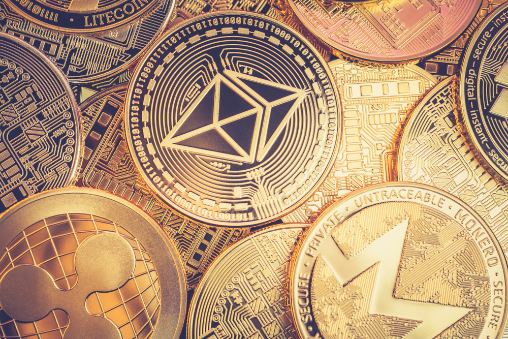 Top 10 Penny Cryptocurrencies in 2019 - What Are They