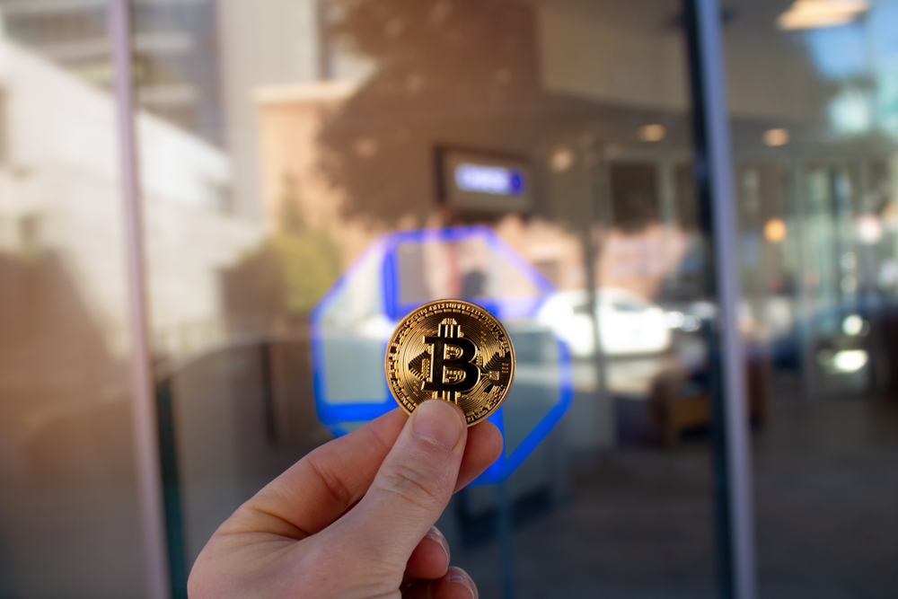 Bitcoin & Cryptocurrency - Image